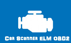 Car Scanner ELM OBD2