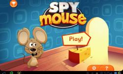 Spy Mouse – помогите найти сыр