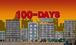100 DAYS – Zombie Survival