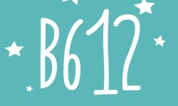 Идеальные селфи с B612