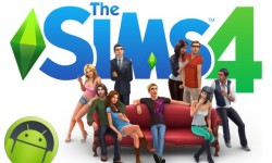 The Sims 4 – симулятор виртуальной жизни на Андроид