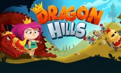 Dragon Hills – миру придется спасаться от миловидной принцессы!