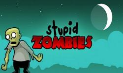 Stupid Zombies – мегапопулярная игра-головоломка с зомби