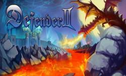 Defender 2 – защищаем замок от монстров