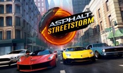 Asphalt: Street Storm – улетные дрифт-гонки