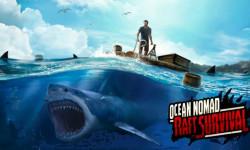 Ocean Nomad – Выживание на плоту