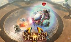Dungeon Hunter 5: продолжение одного из самых красивых слешеров