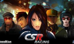 CSR Racing – новый претендент на титул короля гоночных симуляторов