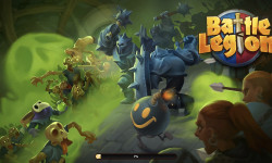 Battle Legion Mass Battler