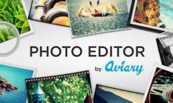 Качественный фоторедактор Photo Editor