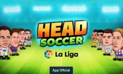 Head Soccer – оригинальный футбольный симулятор