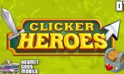 Clicker Heroes приглашает вас отправиться в опасное и захватывающее путешествие