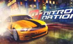 Nitro Nation – утоли жажду скорости!