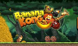 Banana Kong: динамичный платформер с гориллой в главной роли