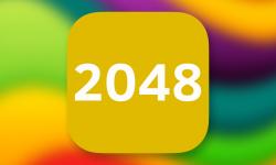 2048 – отличная тренировка для мозга