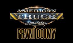 Симулятор американского дальнобойщика Truck Simulator USA