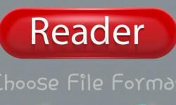 DjVu, PDF, ODT, TXT Reader – 4 в 1