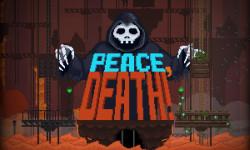 Peace, Death