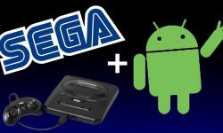 Эмулятор Sega