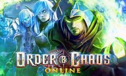 Order & Chaos Online – многопользовательская онлайн игра