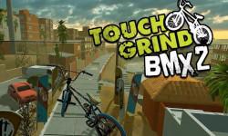 Touchgrind BMX 2
