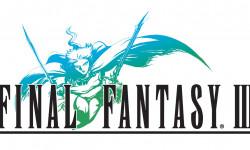 Final Fantasy 3 – популярная 3D RPG