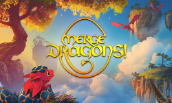 Merge Dragons