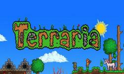 Terraria – популярная 2D песочница