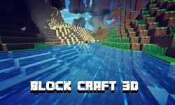 Block Craft 3D