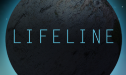 Выдающийся текстовый квест Lifeline