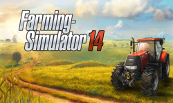 Farming Simulator 14 – пожалуй, лучший сельскохозяйственный симулятор