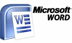 Microsoft Word – мобильный текстовый редактор
