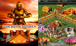 Pocket Empires Online – ролевая стратегия