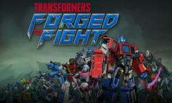 Трансформеры: Закаленные в бою