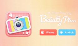 Beauty Plus для идеальных фотографий