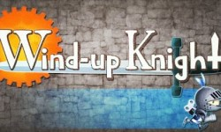 Wind-up Knight – Рыцарская игра