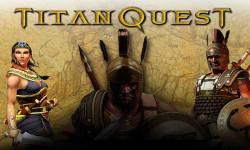 Титан Квест – победи зловещих Титанов