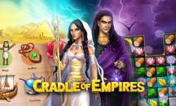 Атмосферная головоломка Cradle of Empires