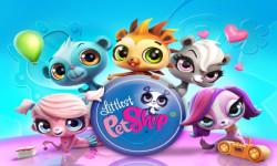 Littlest Pet Shop – детская аркада по мотивам настоящих игрушек
