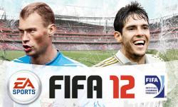 FIFA 12 от EA SPORTS адаптированный под Андроид