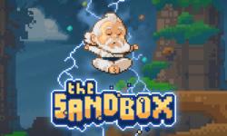 The Sandbox позволит вам почувствовать себя богом
