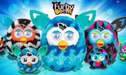 Furby BOOM! – управление одноименной игрушкой через смартфон
