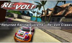 RE-VOLT Classic – 3D Racing – сумасшедшие гонки с оружием