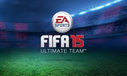 FIFA 15 – новый спортивный бестселлер