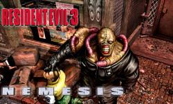 Resident Evil 3 Nemesis – продолжение увлекательной истории