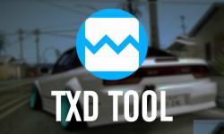 TXD Tool