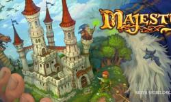 Majesty Fantasy Kingdom Sim (Королевский Симулятор) – стратегия