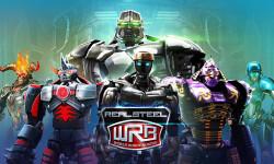 Real Steel WRB