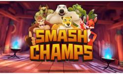 Увлекательная аркада Smash Champs