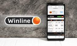 Мобильное приложение Winline на Андроид